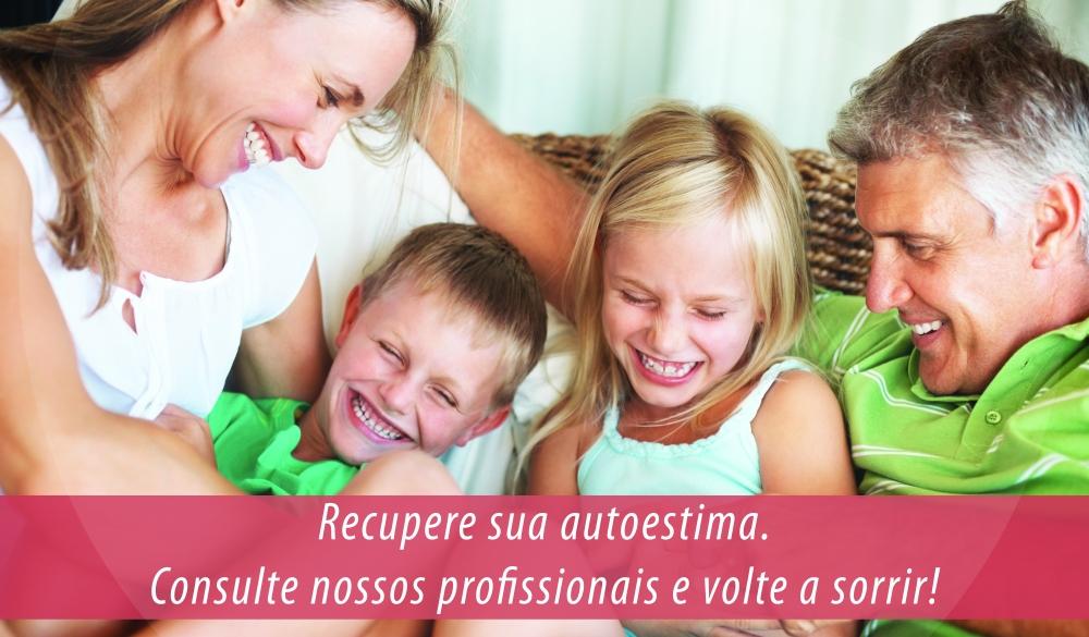 Centros Odontológicos no Sítio dos Vianas - Clínica de Odontologia