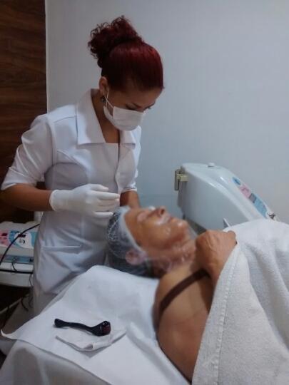 Clínica de Tratamento Estético Sp no Jardim Santa Cristina - Tratamento Estético