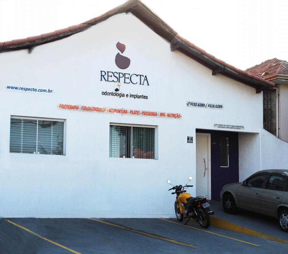 Clínica Odontológica Vila Scarpelli - Clínica de Odontologia