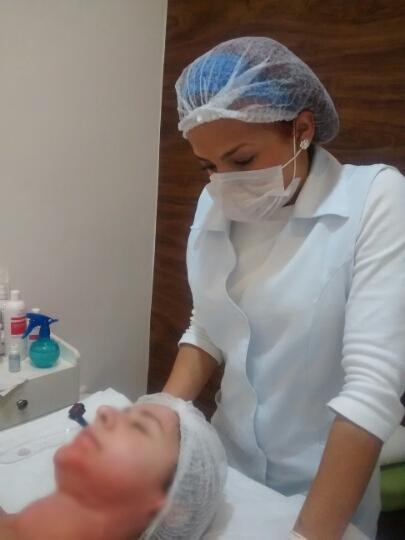 Onde Encontrar Tratamento Estético Facial Vila Homero Thon - Tratamentos Estéticos para Gordura Localizada
