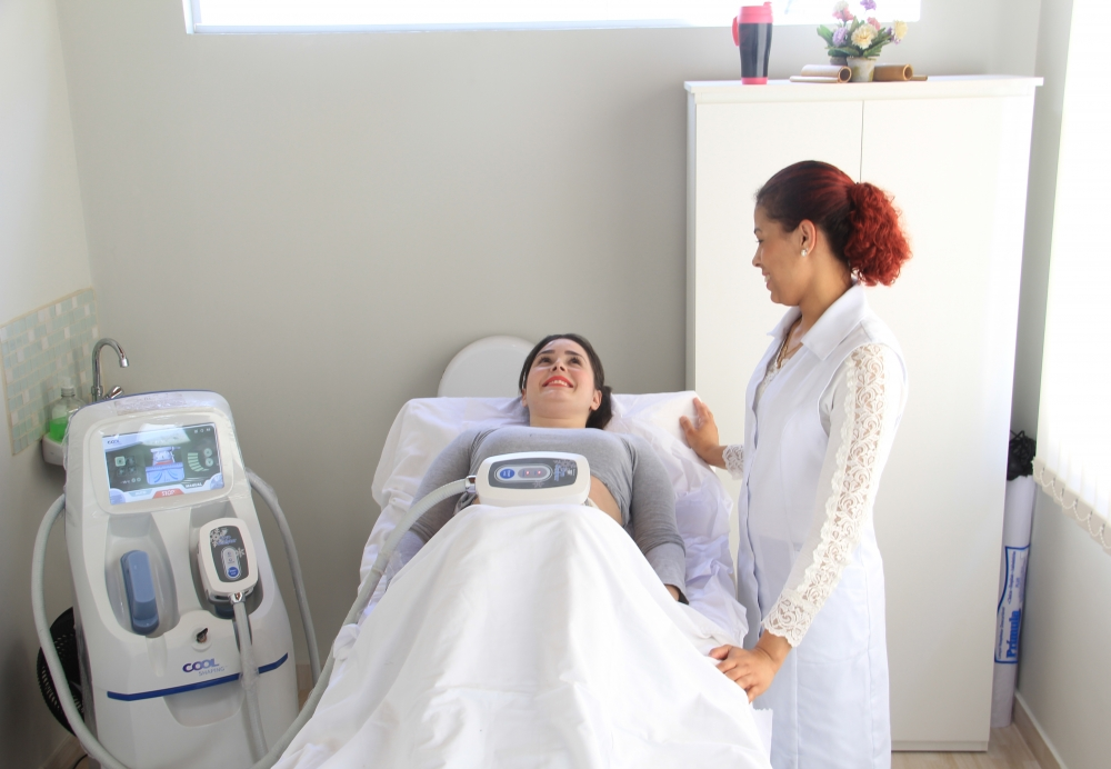 Onde Encontrar Tratamentos Estéticos para Emagrecer na Saúde - Tratamentos Estéticos Corporais