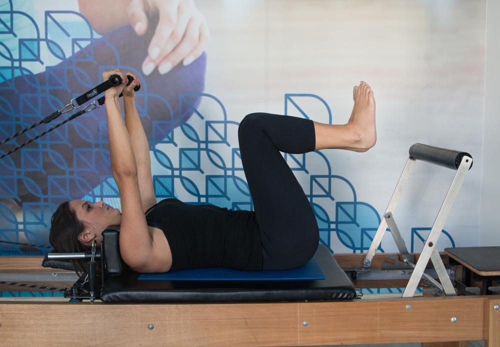 Orçamento para Studio de Pilates na Olímpico - Studio de Pilates