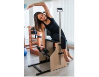 aula experimental de pilates em Moema