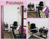 clínica de atendimento psicológico no Parque João Ramalho