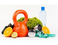 clínica de nutrição funcional na Bairro Campestre