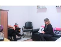 clínica de psicologia em Utinga