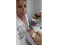 clínica de tratamento estético na Vila Alpina