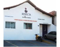 clínica odontológica na Vila Sacadura Cabral