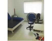 clínica de cinesioterapia