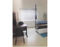 clínica de eletroterapia
