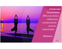 clínicas de fisioterapia rpg na Vila Curuçá