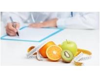 clínica de nutrição e estética
