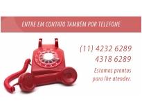 clínicas de ortopedia e traumatologia no Alto Santo André