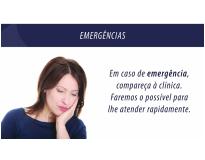 clínicas de tratamento de gengiva na Vila Progresso