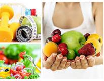consultorias nutricional na Bairro Silveira