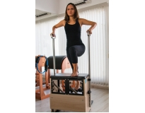 onde encontrar aula experimental de pilates no Morumbi