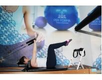 onde encontrar estúdio de pilates completo na Vila Mariana