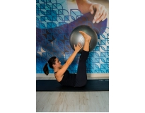 onde encontrar pilates com bola na Vila Guaraciaba