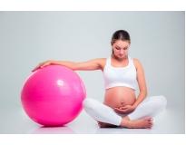 onde encontrar pilates para grávidas na Cerâmica
