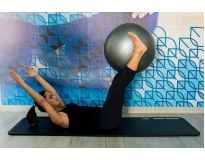 onde encontrar pilates solo na Boa Vista