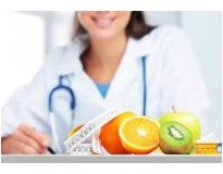 orçamento para acompanhamento nutricional na Cerâmica