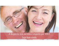 orçamento para centro de odontologia na Vila Fláquer
