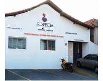orçamento para centro de psicologia na Vila Clarice