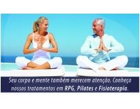 orçamento para clínica de fisioterapia rpg no Jardim Telles de Menezes