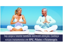orçamento para clínica de fisioterapia rpg na Vila Lucinda