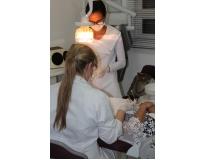 orçamento para clínica de ortodontia em Santo André