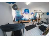 orçamento para clínica de pilates na Vila Suíça