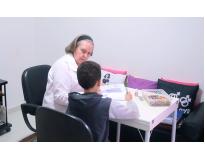 orçamento para clínica de psicologia na Vila Alice