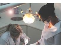 orçamento para clínica dentista na Vila Sacadura Cabral
