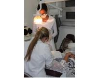 orçamento para estética odontológica na Vila América