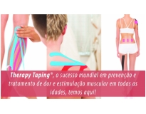 orçamento para tratamento de fisioterapia no Jardim Santo André