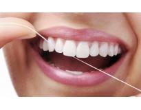 orçamento para tratamento de raspagem nos dentes na Vila Valparaíso
