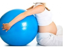 pilate para grávidas na Vila Humaitá
