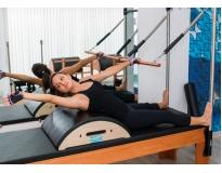 Pilates para Problemas de Coluna
