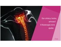 preço clínica de fisioterapia rpg na Vila Junqueira