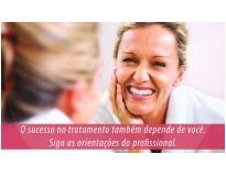 preço clínica de tratamento de gengiva na Vila Guiomar
