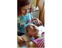 quanto custa tratamentos estéticos para o rosto na Vila Valparaíso