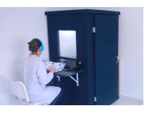 tratamento para processamento auditivo na Fundação
