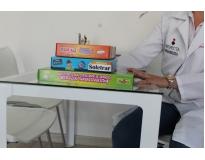 tratamento para transtorno de linguagem na Vila Pires