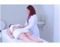 tratamentos estéticos corporais na Fazenda dos Tecos