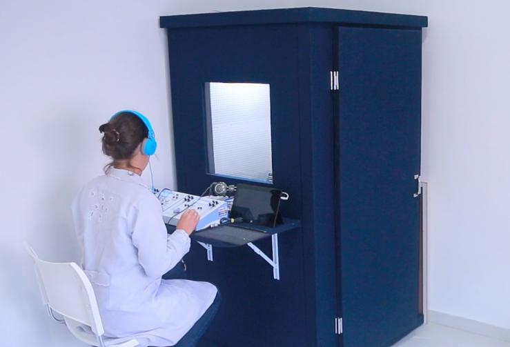 Tratamento para Processamento Auditivo no Jardim Ipanema - Tratamento para Deglutição