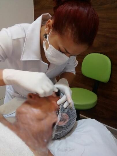 Tratamentos Estético Facial no Brooklin - Tratamentos Estéticos para o Rosto